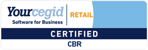 Consultant Certifié Cegid Business Retail